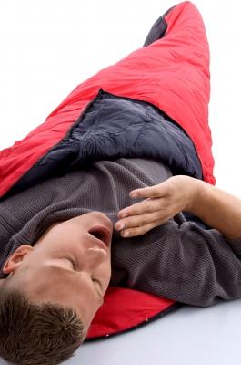 Günstige Hüttenschlafsäcke
