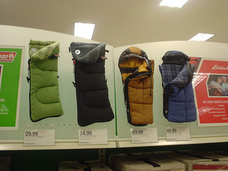 Thermoschlafsack